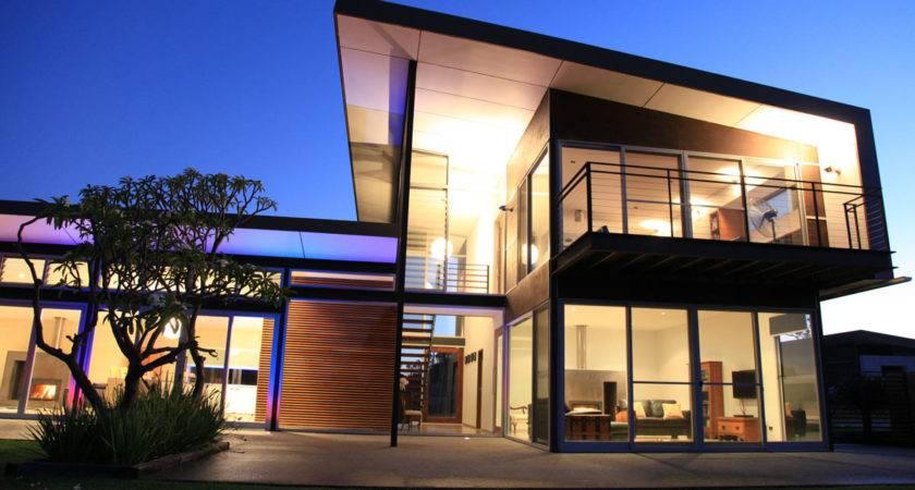Yallingup Architect Eco House Project